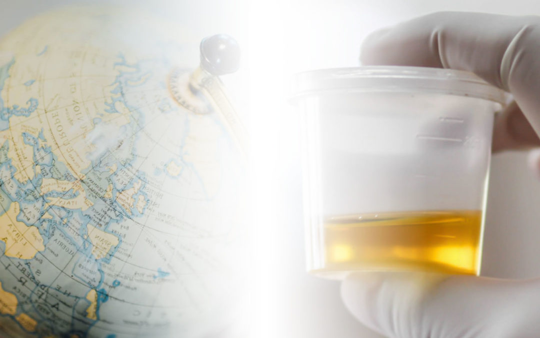 Global Drug & Alcohol Testing Services for Background Verification (BGV)