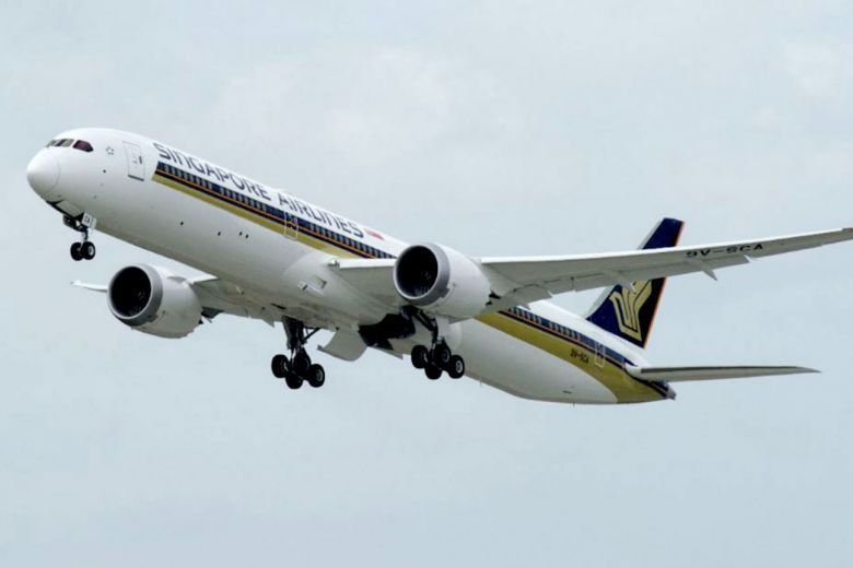 SIA pilot failed alcohol test and caused flight cancellation