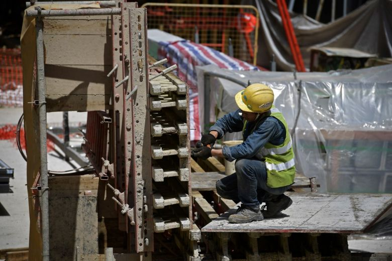 More deaths, fewer injuries in construction from Jan to Nov